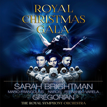 Royal Christmas Gala, An Evening with  Sarah Brightman